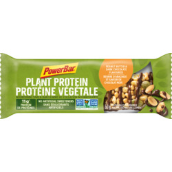 PowerBar Plant Protein Dark Chocolate Peanut Butter
