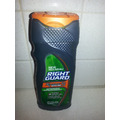 Right Guard Xtreme Defense 5 Fresh + Moisture Hair And Body Wash