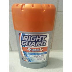 Right Guard Xtreme Defense 5 Arctic Refresh